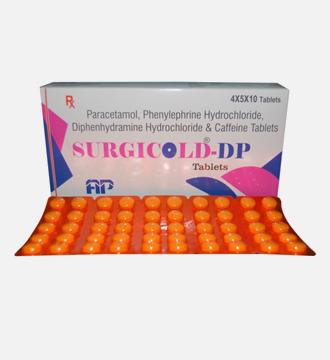 surgicold-dp