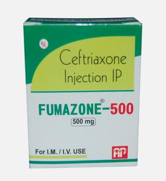 FUMAZONE-500