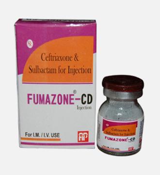 FUMAZONE-CD