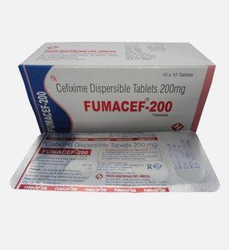 FUMACEF-200