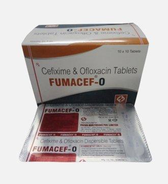 FUMACEF-O