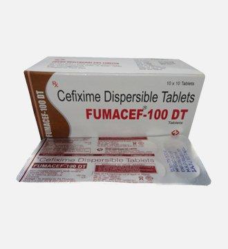 fumacef-100dt