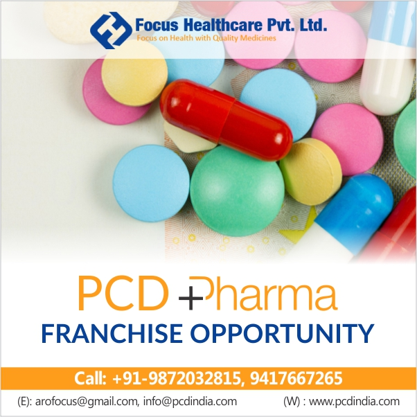 Pharma Franchise for General Range Products