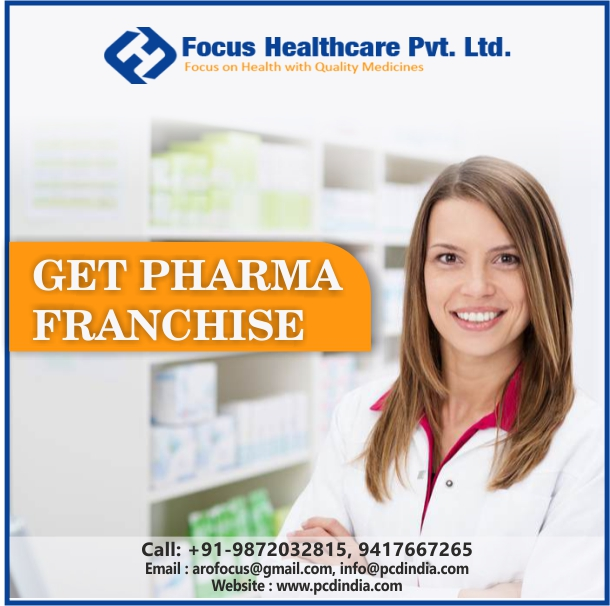 Pharma Franchise For Pediatric Medicines