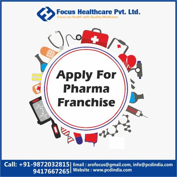 Pharma Franchise for Antispasmodic Range