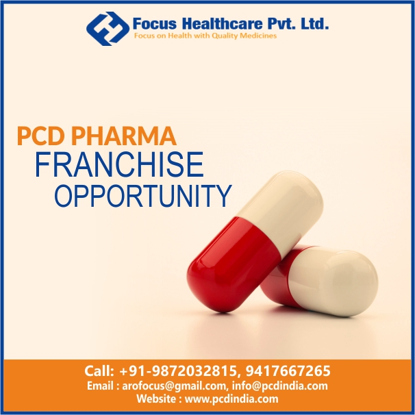 Pharma Franchise for ENT Medicines