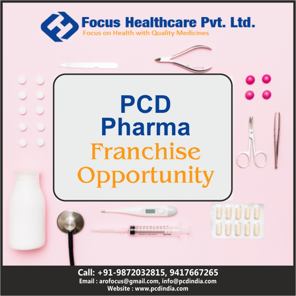 Pharma Franchise for Surgery Medicine